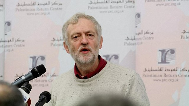 Corbyn, anti-Zionism, and antisemitism