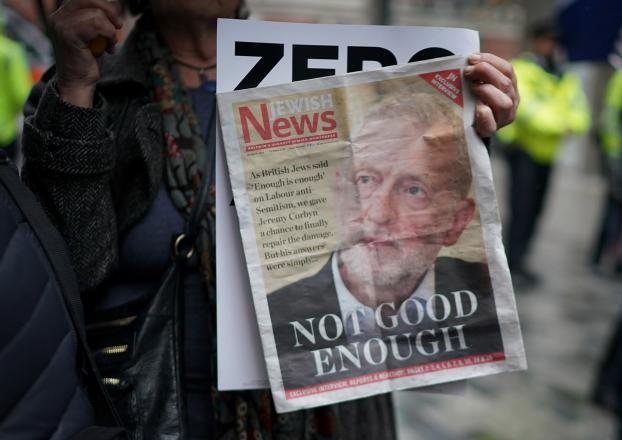 corbyn not good enough