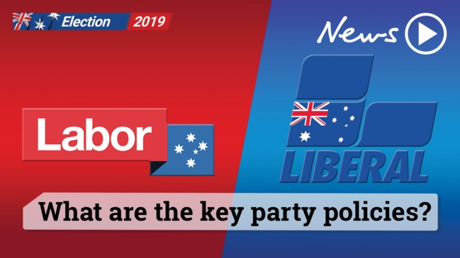 Australia federal election 18 May 2019