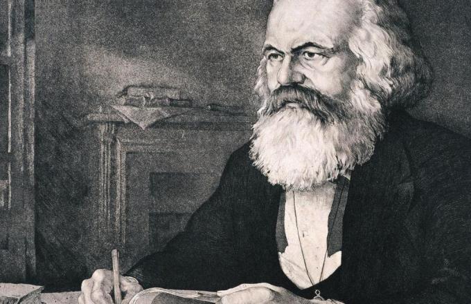 Teses contra Feuerbach, Salário, Preço e Lucro, O Rendimento e suas Fontes... [Textos Escolhidos] | Karl Marx