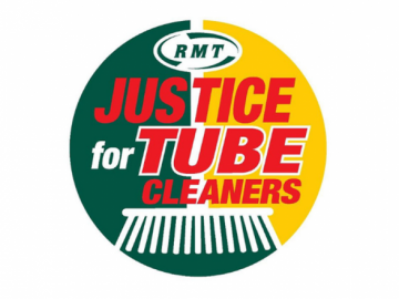 Justice for Tube Cleaners