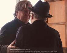 galloway and bannon