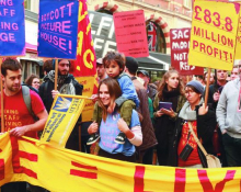 Picturehouse strike