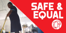 Safe and Equal