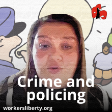 Crime and policing