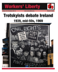 Trotskyists debate Ireland