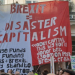 Brexit is disaster capitalism