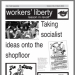 Tubeworker meeting, Thursday 18 February, 16:00-18:00: The history of socialist workplace bulletins ( + Tubeworker AGM)