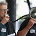 Piers Corbyn, anti-lockdown demo