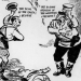 Hitler-Stalin pact cartoon