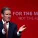 Keir Starmer LP conference