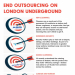 Tubeworker — March 2020: End Outsourcing on London Underground