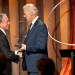 Joe Biden and Michael Bloomberg