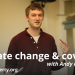 Climate change & covid-19