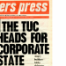 Workers Press 8 September 1972