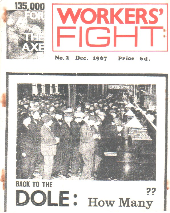 Workers Fight no.2